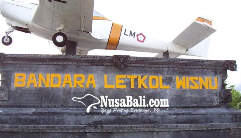 www.nusabali.com-kontrak-lapter-letkol-wisnu-ngambang