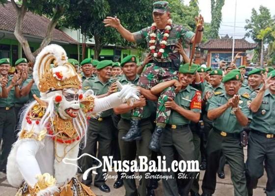 Nusabali.com - pangdam-ixudayana-kunjungi-gianyar