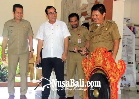 Nusabali.com - desakelurahan-diminta-perhatikan-prioritas-anggaran