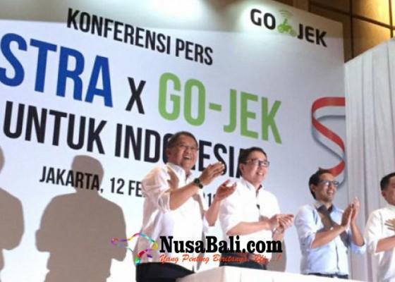 Nusabali.com - astra-investasi-rp-2-triliun-di-gojek