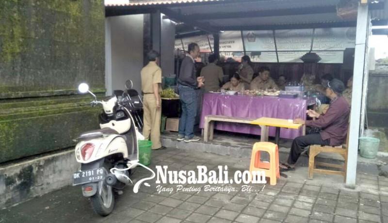 www.nusabali.com-pengelola-kantin-belum-sadar-bayar-retribusi