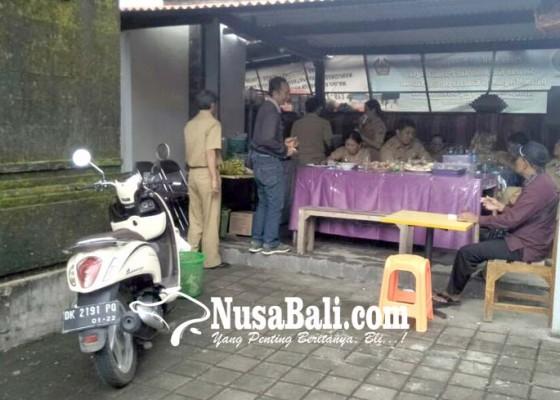 Nusabali.com - pengelola-kantin-belum-sadar-bayar-retribusi