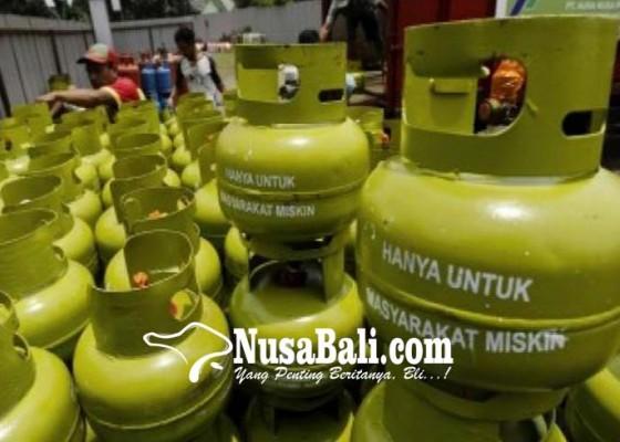 Nusabali.com - gianyar-dapat-jatah-7-juta-tabung-gas-lpg-3-kg