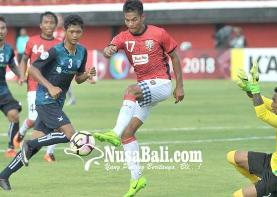 Nusabali.com - bali-united-b-dijegal-yangon-myanmar