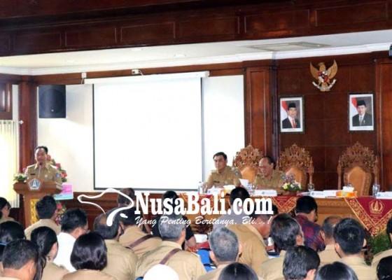 Nusabali.com - wabup-paparkan-perjuangan-pemkab-atasi-permasalahan-di-wilayah-kutsel
