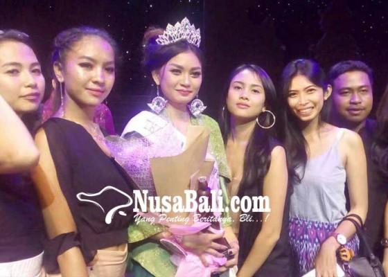 Nusabali.com - mirah-chynthia-dinobatkan-jadi-putri-bali-2018