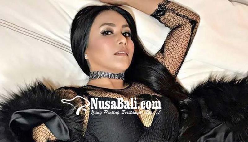 www.nusabali.com-hater-tantang-denada-di-dunia-maya
