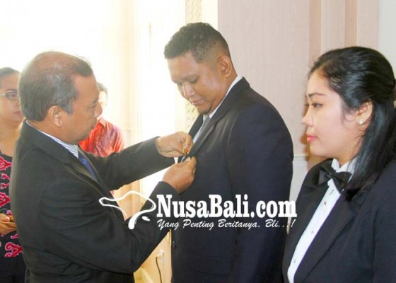 Nusabali.com - pascasarjana-isi-denpasar-luluskan-7-orang-karya-siswa