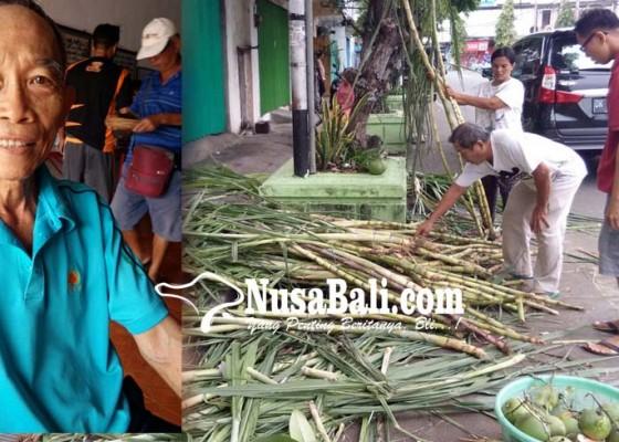 Nusabali.com - dipercaya-datangkan-rezeki-dan-beri-perlindungan