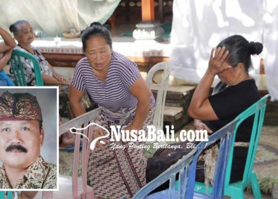 Nusabali.com - mantan-ketua-dewan-meninggal-mendadak