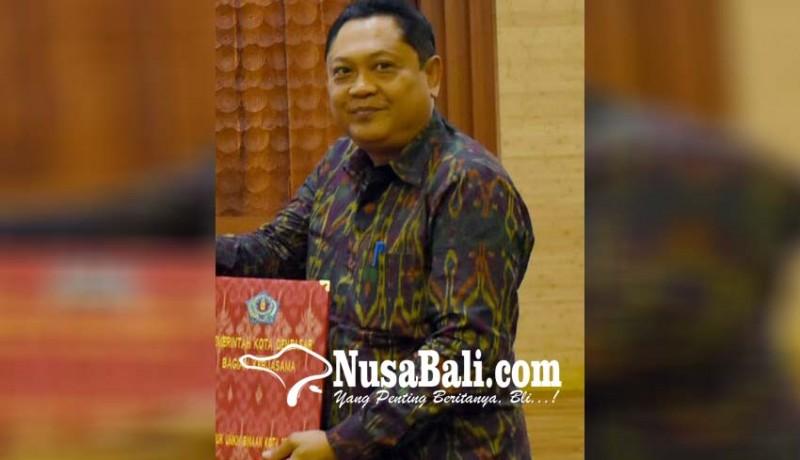 www.nusabali.com-rai-mantra-cuti-jaya-negara-plt-walikota