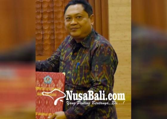 Nusabali.com - rai-mantra-cuti-jaya-negara-plt-walikota