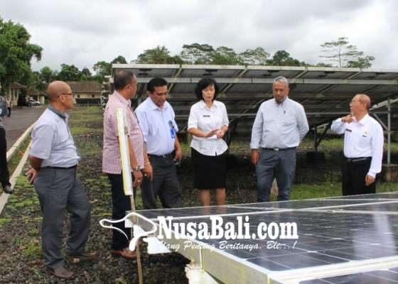 Nusabali.com - energi-plts-bangklet-sudah-dikomersilkan
