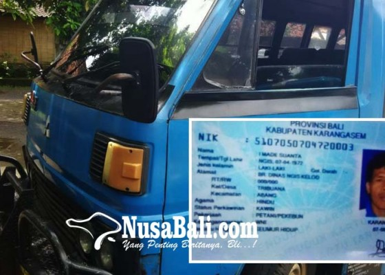 Nusabali.com - berawal-batuk-penumpang-tewas-dalam-angkot