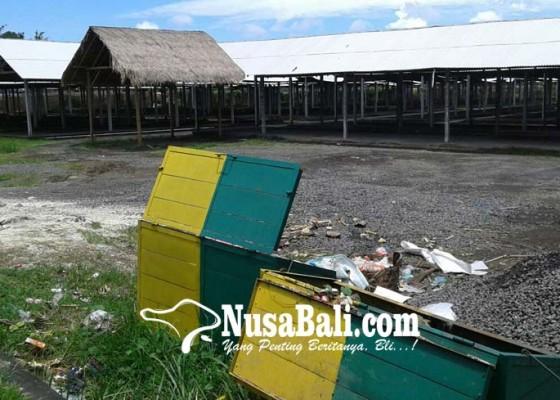 Nusabali.com - relokasi-pasar-seni-semakin-gabeng