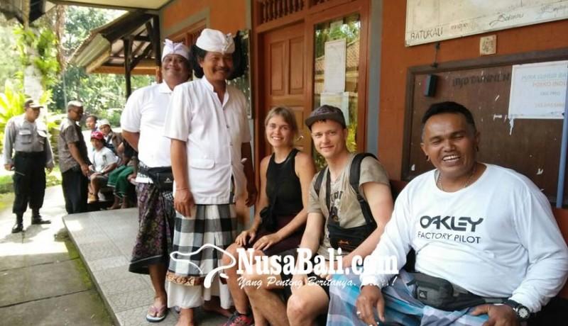 www.nusabali.com-tersesat-semalam-dua-wisman-denmark-selamat