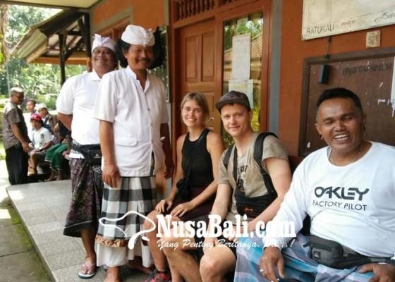 Nusabali.com - tersesat-semalam-dua-wisman-denmark-selamat