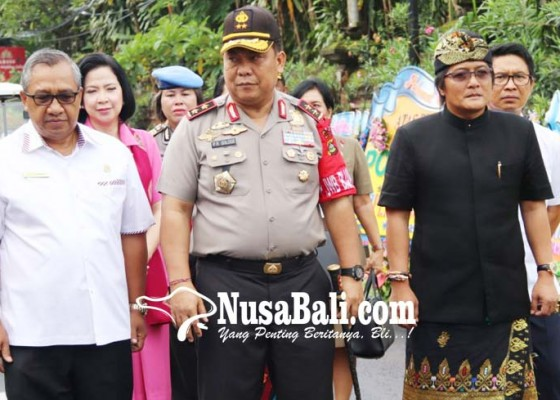 Nusabali.com - bupati-giri-prasta-hadiri-peresmian-gedung-raksa-grahita-dan-raksa-garwita