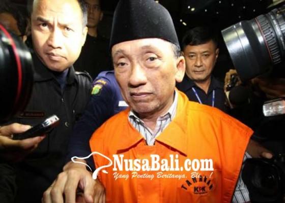 Nusabali.com - terungkap-fuad-amin-sering-keluar-lapas