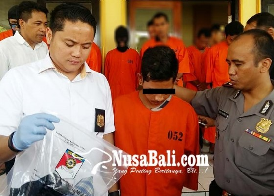 Nusabali.com - lelaki-bejat-ditahan