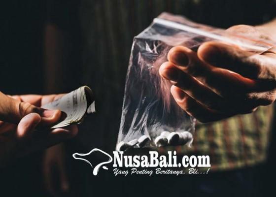 Nusabali.com - berperan-sebagai-penghubung-kurir-dan-napi