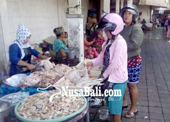 Nusabali.com - jelang-imlek-pasaran-stabil