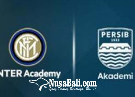 Nusabali.com - gandeng-persib-inter-academy-diluncurkan