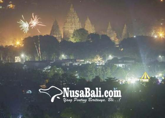 Nusabali.com - perayaan-nyepi-digelar-di-prambanan