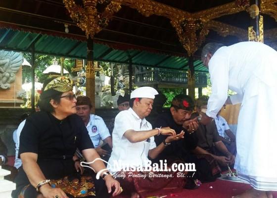 Nusabali.com - ratusan-sulinggih-dukung-kbs-ace