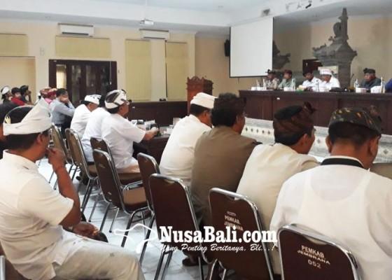 Nusabali.com - jembrana-gagal-pentas-joged-di-tmii