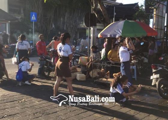 Nusabali.com - pelajar-ditantang-lomba-fotografi
