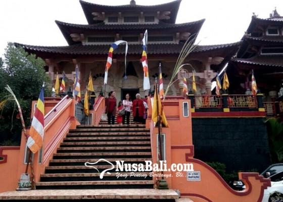 Nusabali.com - perkuat-budaya-dan-tradisi-imlek