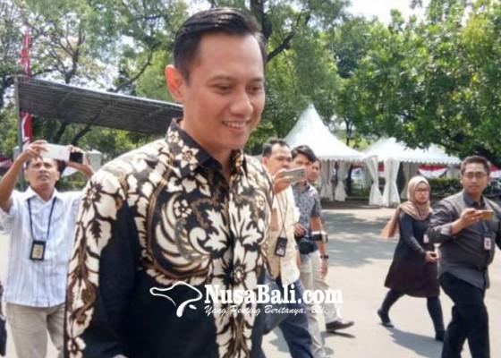 Nusabali.com - ahy-siap-komandani-pemenangan-pemilu-demokrat