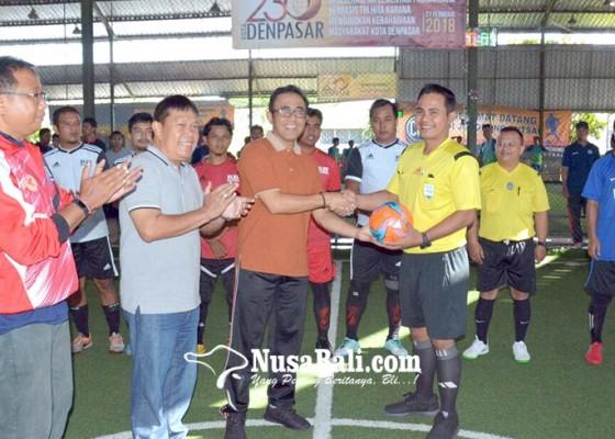 Nusabali.com - futsal-antar-opd-diikuti-28-tim