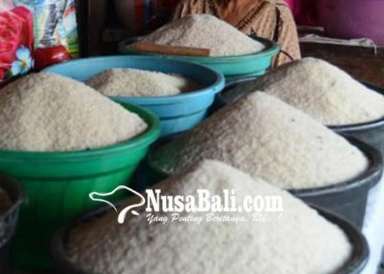 Nusabali.com - sebulan-jelang-nyepi-harga-beras-masih-tinggi