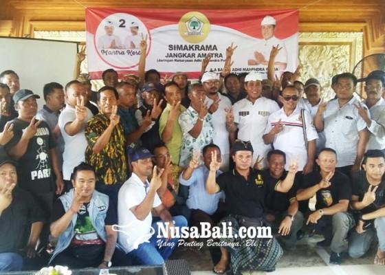 Nusabali.com - arsitek-mantra-kerta-gerakkan-jangkar-amatra