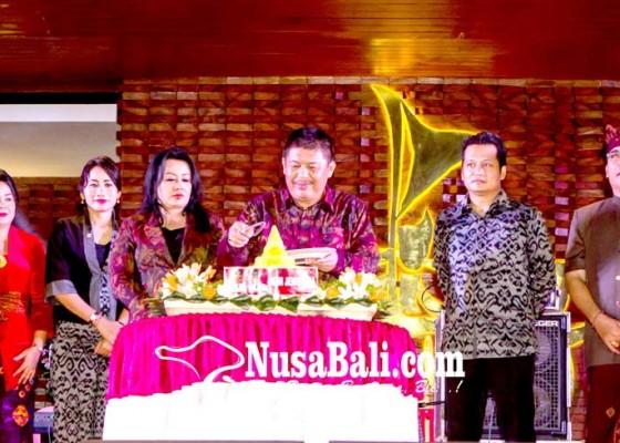 Nusabali.com - abang-launching-slogan-demi-jembrana