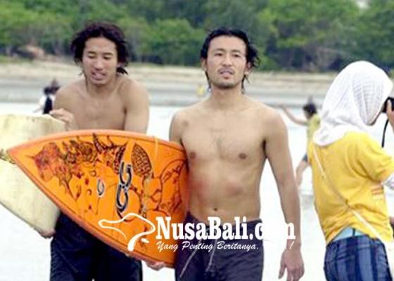 Nusabali.com - wisatawan-jepang-ke-bali-meningkat