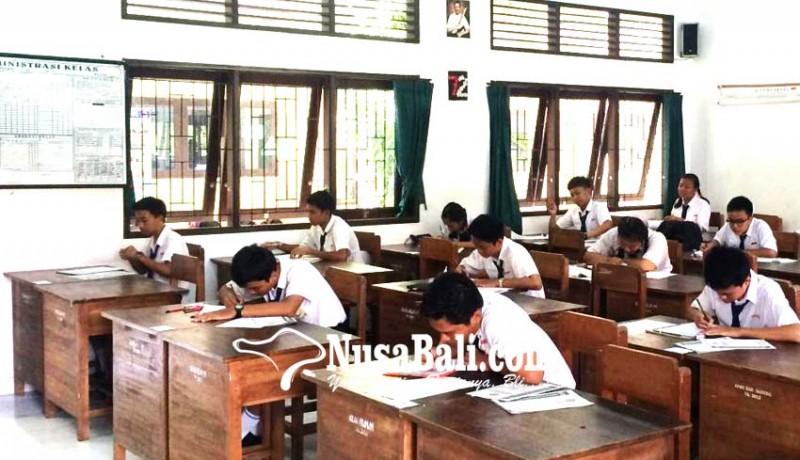 www.nusabali.com-hadapi-usbn-smp-se-badung-gelar-try-out
