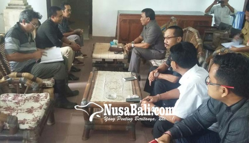 www.nusabali.com-soroti-soal-karyawan-dewan-sidak-perkebunan-karet-di-pekutatan
