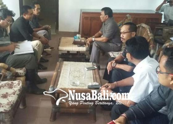 Nusabali.com - soroti-soal-karyawan-dewan-sidak-perkebunan-karet-di-pekutatan