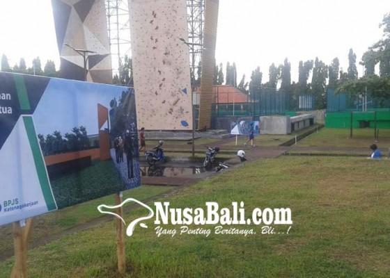 Nusabali.com - gor-kebo-iwa-akan-ditata-jadi-rth