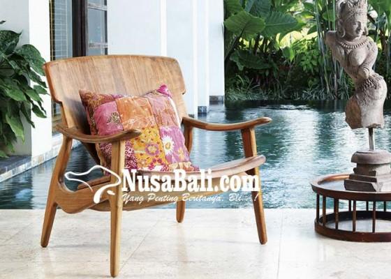 Nusabali.com - ekspor-furnitur-bali-menggembirakan