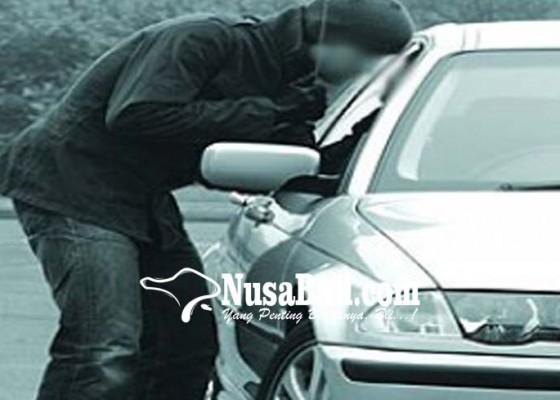 Nusabali.com - ditinggal-beli-es-uang-rp-103-juta-di-mobil-raib