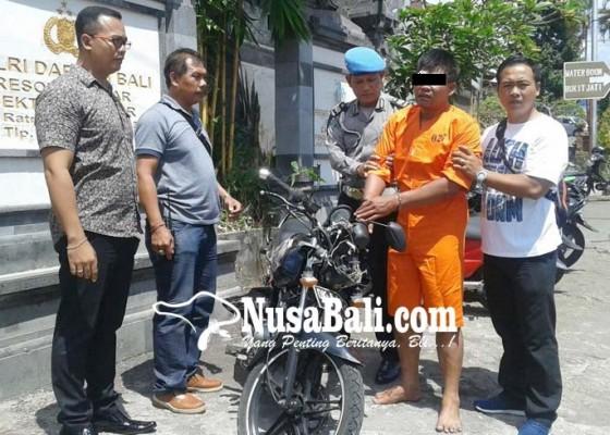 Nusabali.com - residivis-spesialis-jambret-diringkus