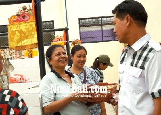 Nusabali.com - kampanye-suwirta-temui-teman-lama-di-pasar