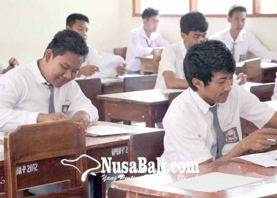 Nusabali.com - 8-sma-swasta-ujicoba-unbkp
