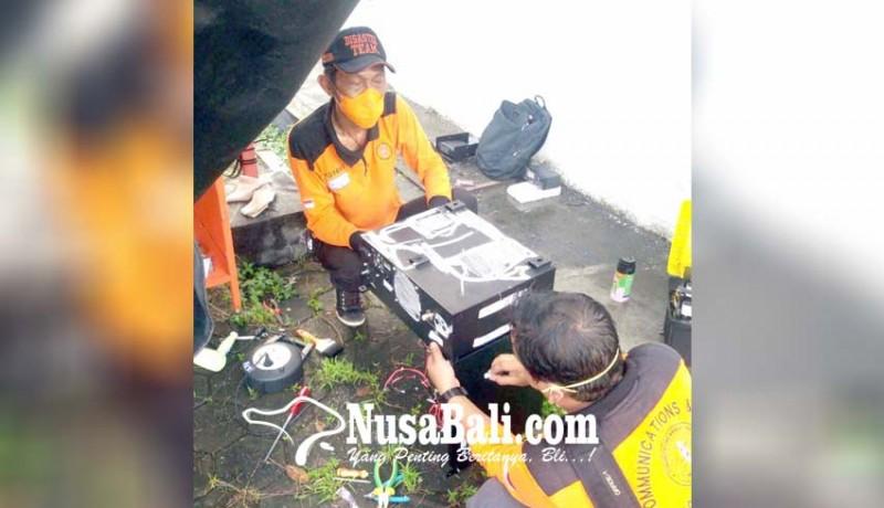 www.nusabali.com-bnpb-perbaiki-4-repeater-rusak