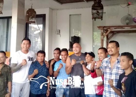 Nusabali.com - pertina-denpasar-siap-gelar-walikota-cup