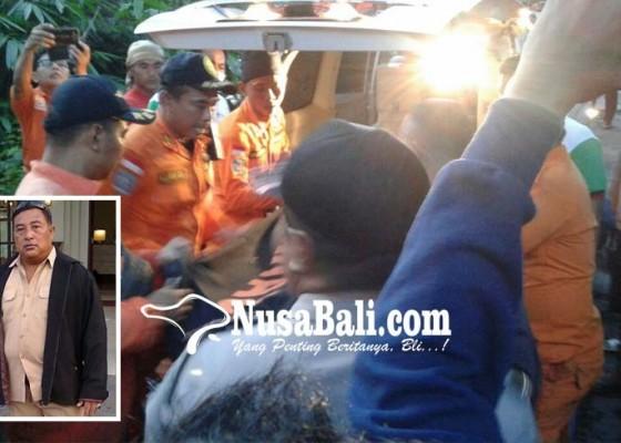Nusabali.com - pick-up-terjun-ke-jurang-3-tewas